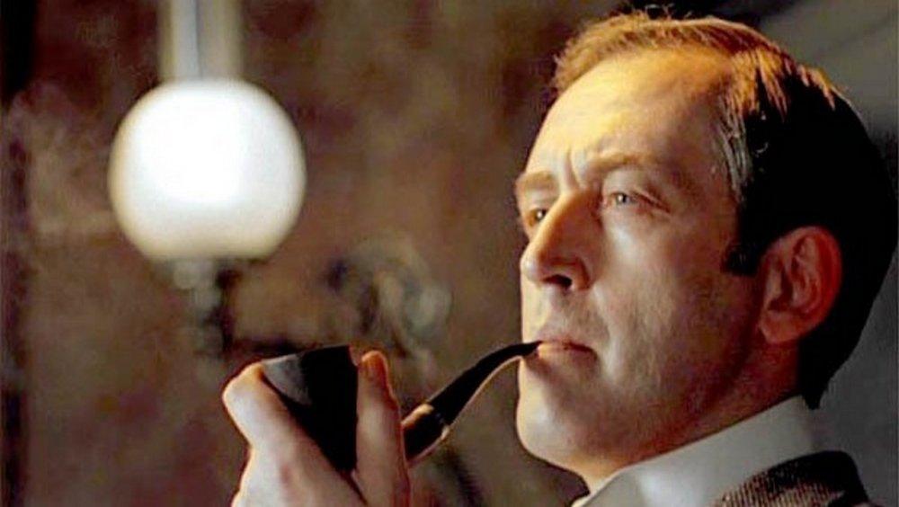 Сериал Шерлок Холмс и доктор Ватсон (1979, все серии ...