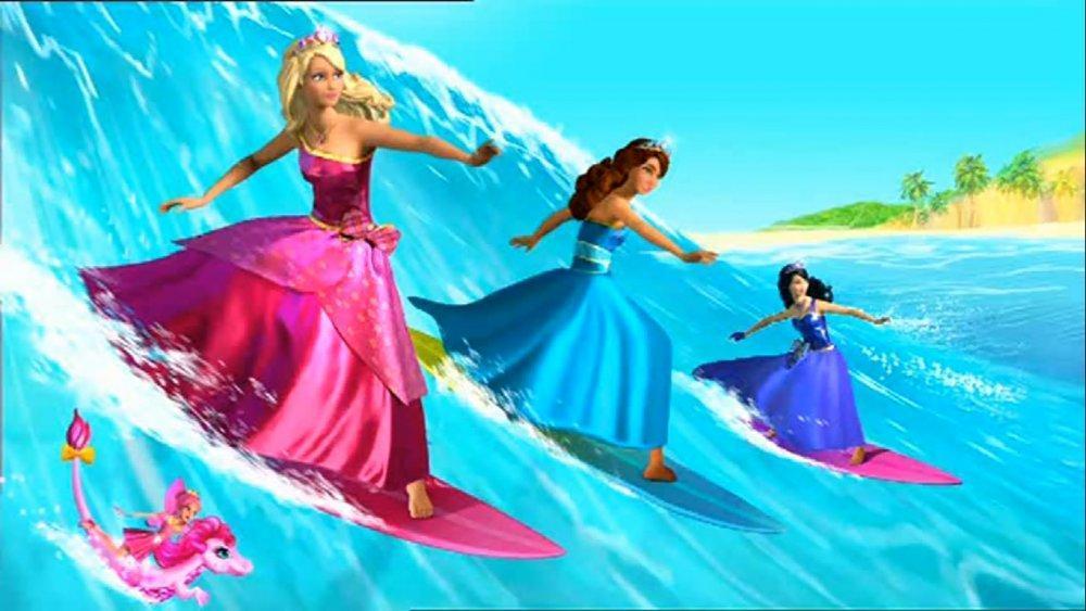 Барби: Академия принцесс 2011 смотреть онлайн бесплатно в HD