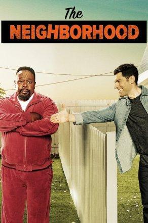 The Neighborhood (2018) Постер