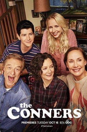 The Conners (2018) Постер