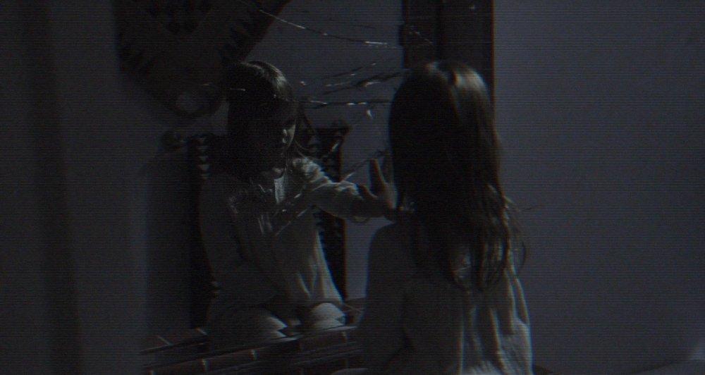 смотреть онлайн бесплатно фильм паранормальное явление призраки в 3d