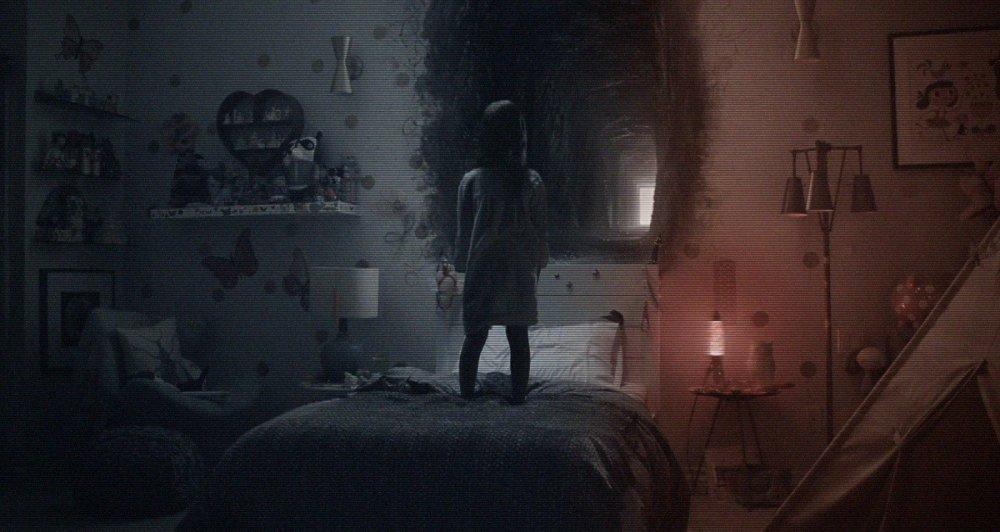 смотреть фильм паранормальное явление 5 призраки в 3d 2015