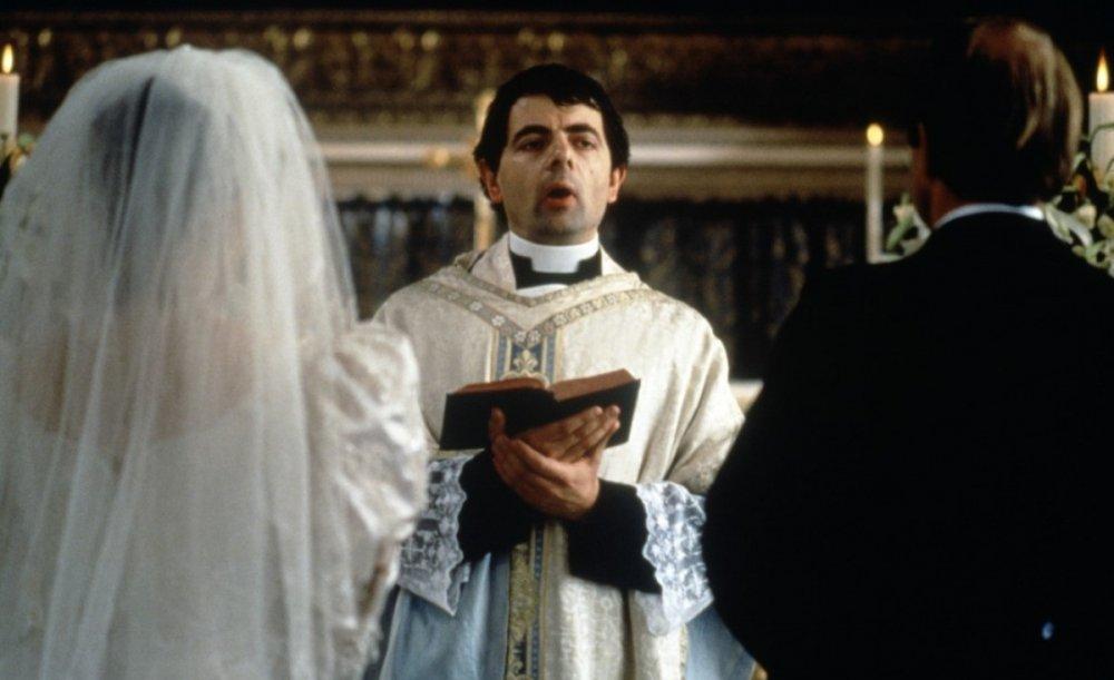 четыре свадьбы и одни похороны фильм