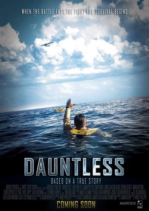 Dauntless (2019) Постер