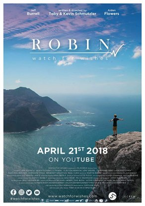 Robin: Watch for Wishes (2018) Постер