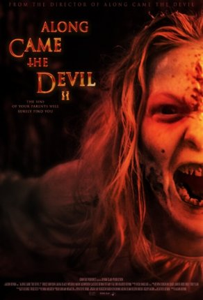 Along Came the Devil 2 (2019) Постер