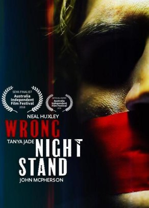 Wrong Night Stand (2018) Постер
