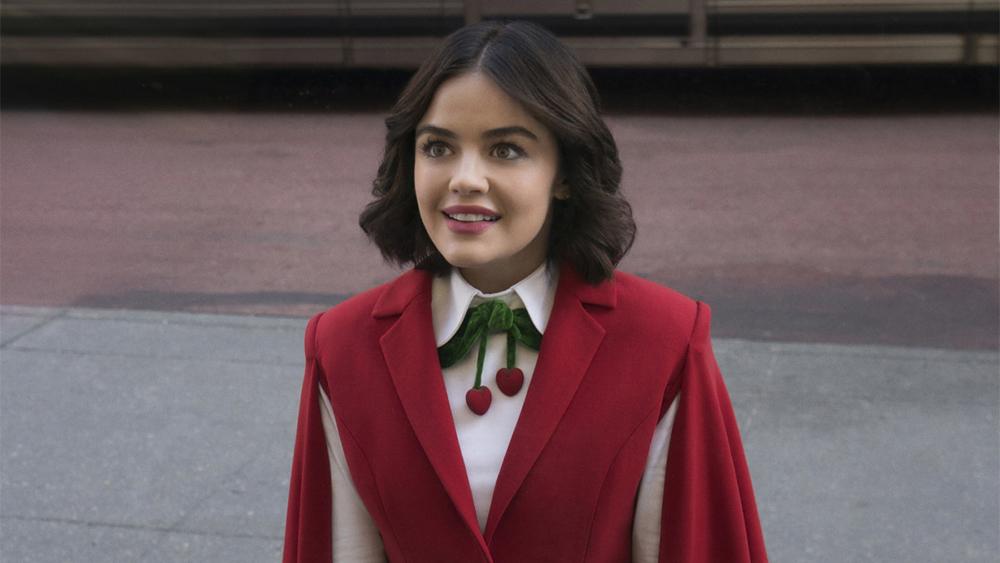 Сериал Кэти Кин (1 сезон, 2020) смотреть онлайн