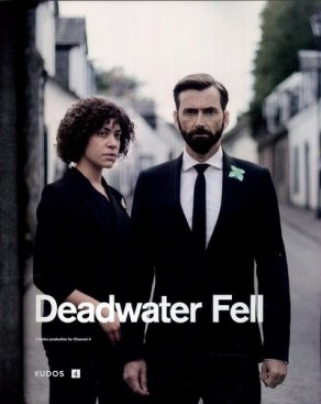 Deadwater Fell (2020) Постер