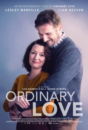 Ordinary Love (2019) Постер