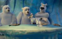 Norm of the North: Family Vacation (2020) Кадр 4