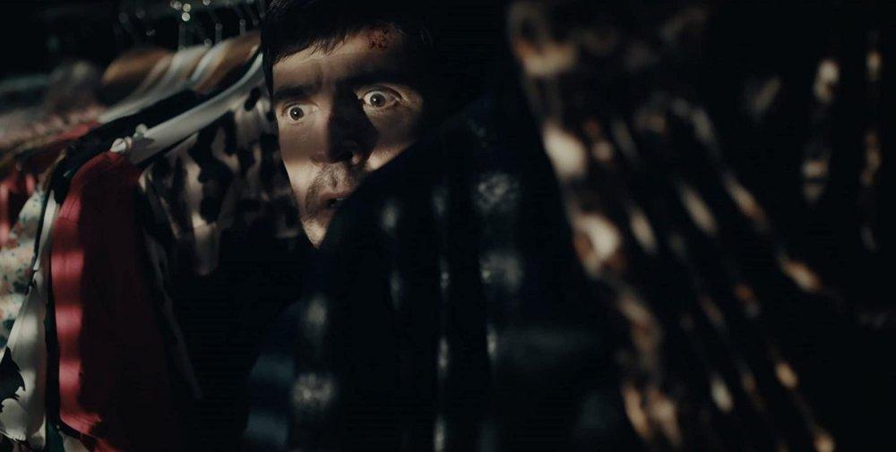 Сериал Мистер Виннер (1 сезон, 2020) смотреть онлайн