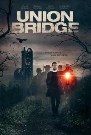 Union Bridge (2019) Постер