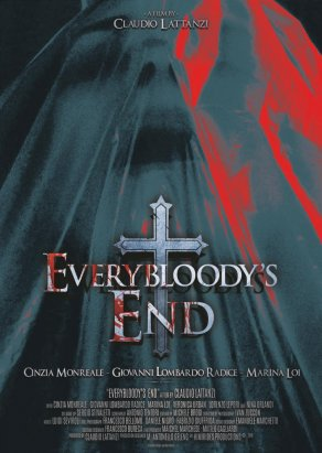 Everybloody's End Постер