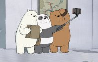 We Bare Bears: The Movie (2020) Кадр 2