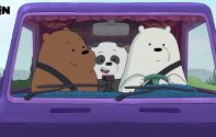 We Bare Bears: The Movie (2020) Кадр 1
