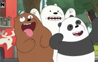 We Bare Bears: The Movie (2020) Кадр 3