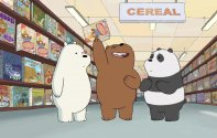 We Bare Bears: The Movie (2020) Кадр 4
