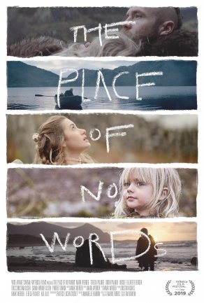 The Place of No Words (2019) Постер