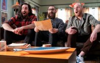 Aunty Donna's Big Ol' House of Fun (2020) Кадр 4