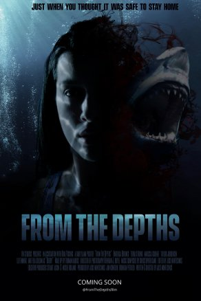 From the Depths (2020) Постер