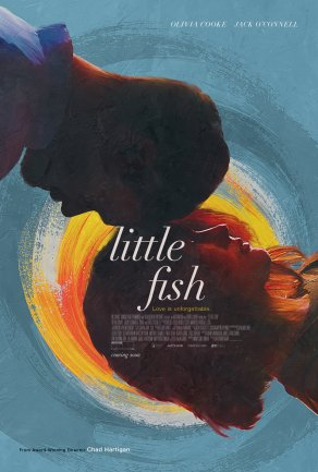Little Fish (2020) Постер